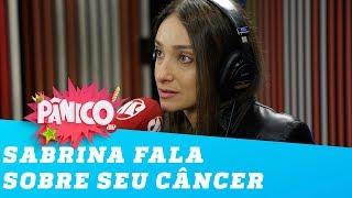 Sabrina Parlatore fala sobre seu câncer e defende exames preventivos