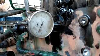O D13 que fez barulho de Iveco Stralis