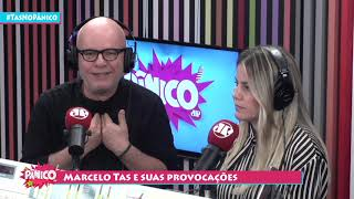 Marcelo Tas: 'Bolsonaro divide o país do mesmo jeito que o PT dividiu'