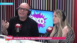 Marcelo Tas sobre vazamentos: 'Estão querendo ridicularizar a Lava Jato'