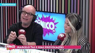 Marcelo Tas critica divulgações do The Intercept: 'Isso não é jornalismo'