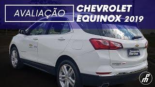 Chevrolet Equinox AWD Premier 2019 - Vale ou não a pena comprar
