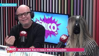 Marcelo Tas responde Caio Coppolla sobre entrevista de Bolsonaro ao CQC
