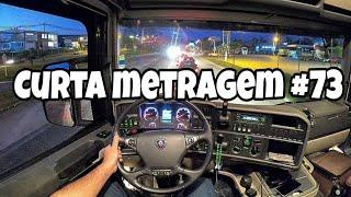Curta metragem #73 (vídeo de caminhão pra status)