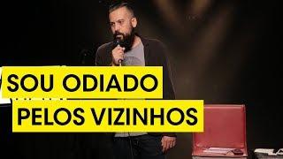 Murilo Moraes - MEUS VIZINHOS ME ODEIAM - stand up comedy
