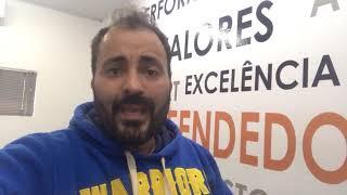 Minuto Empreendedor com Paulo Daniel 2019