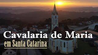 Missão Mariana visita a cidade de Itaiópolis-SC - Arautos do Evangelho