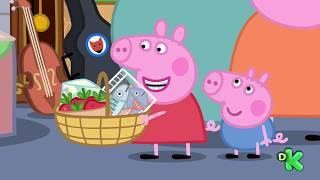 Peppa Pig Dublado Português Brasil 2019