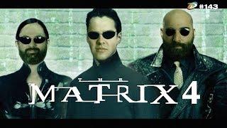 Derivado Cast #143 - Matrix 4, Tudo sobre  a D23 Expo, a treta do Homem-Aranha e muito mais