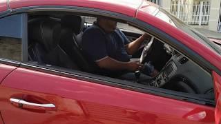 V6 Mercedes Maclaren do GORDÃO SERA QUE RONCA BONITO