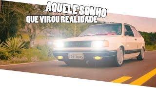 AQUELE SONHO DE MOLEQUE   MC KELVINHO - JOELHO NO CHÃO