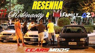 RESENHA ROLÊNACITY & FAMILY 027