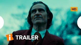 CORINGA | Trailer Final Legendado