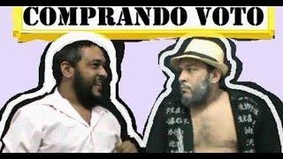 C0MPRAND0 V0T0 - MOMENTO DE ÓCIO RETRÔ #2