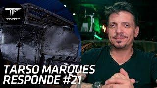 TARSO MARQUES RESPONDE 21