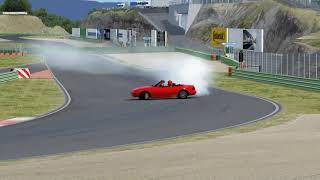 Mazda Miata 427 V8 Swap - Assetto Corsa