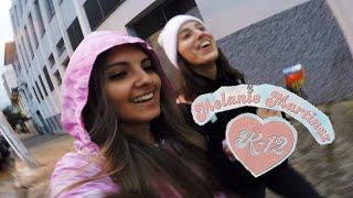 DAILY SHOW: A SAGA PARA ASSISTIR K-12 (Melanie Martinez) | Bianca e Vitória Show
