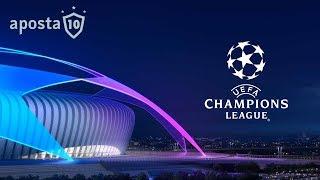 Liga dos Campões 2019/2020 - Aposte na maior competição internacional de clubes