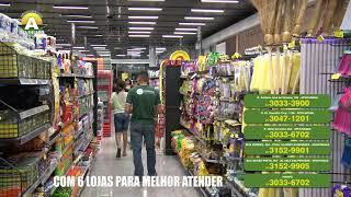VT COMERCIAL NOVO SUPERMERCADO ALVORADA