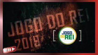 Trailer oficial do Jogo do Rei (Falcão rei do futsal) -  01/09/2019