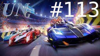 Speed Drifters | Garena | #113 | #uninerds | Universo dos Nerds