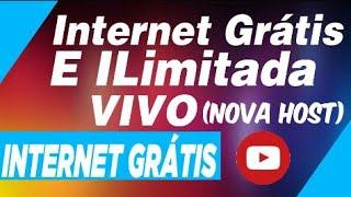 VOLTOU! INTERNET GRÁTIS DA VIVO, CLARO, OI E TIM 100%FUNCIONAL