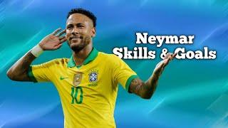 Neymar Jr - Amazing Comeback ● Skills & Goals 2019/20 | HD