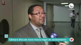 #JSN 11 DE SETEMBRO DE 2019 BLOCO I : COMISSÃO PARA PROTEÇÃO AO MEIO AMBIENTE AMBIENTE