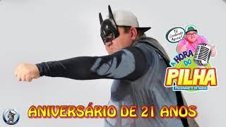 ANIVERSÁRIO DE 21 ANOS.. Tudo anjinho!!!