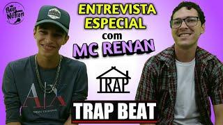 ENTREVISTA ESPECIAL com MC RENAN no programa PROSA LIVRE