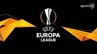 A Liga Europa 2019/2020 vai começar! Façam suas apostas