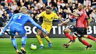 Neymar Jr | Crazy Skills & Goals HD