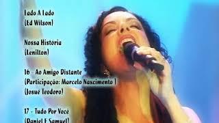 Cristina Mel - Créditos - As Canções da Minha Vida - 15 Anos Ao Vivo