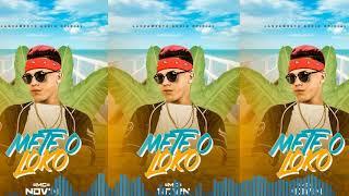 MC Novin - Mete o Louco (Prod) Soneca
