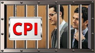 CPI investigará se Moro se vendeu a Bolsonaro