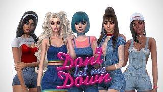 Lollipop - Don't Let Me Down (Audio) | Better Beware
