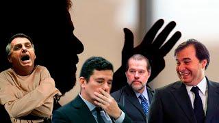 Moro x Bolsonaro x Rodrigo Maia x STF, a batalha já começou e envolve Lula