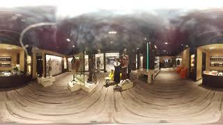 BH Shopping 40 anos - Imagens 360 da exposição
