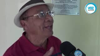 Câmara aprova título de cidadão carpinense para cirandeiro João Limoeiro