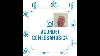 #20 - @acordeicomessamusica - Monte Sião - Rose Nascimento