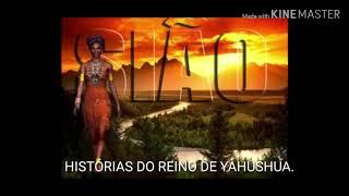 O REINO DE YAHUSHUA - LEVE ESSE PRESENTE PARA QUEM VOCÊ AMA.