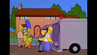 Quem matou o Senhor Burns  os Simpsons