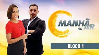 MANHÃ NO AR - 07/09/19