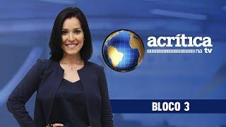 A CRÍTICA NA TV - 3º Bloco - 09/09/19