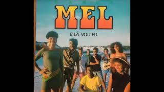 Banda Mel   1988 Protesto Do Oludum
