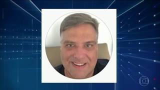 Procurador Leonardo Azeredo dos Santos reclama do salário de 24 mil reais