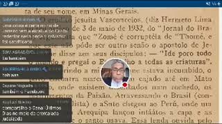 BRASILIDADES - YAHUSHUA NO BRASIL