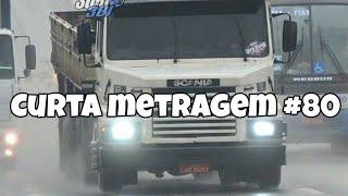 Curta metragem #80 (vídeo de caminhão pra status)