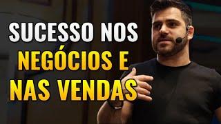 Como Ter Mais Sucesso Nos Negócios e Nas Vendas | Samuel Pereira no MasterPlan 2019