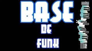 Base De Funk - {Melodica} [DJ Vininho] 2019